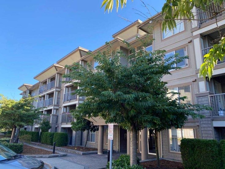 107 45555 YALE ROAD - Chilliwack W Young-Well Apartment/Condo for sale, 2 Bedrooms (R2574364)