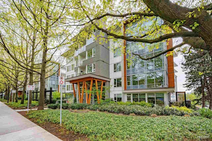 108 277 W 1ST STREET - Lower Lonsdale Apartment/Condo for sale, 2 Bedrooms (R2574400)