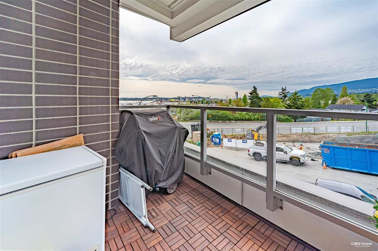 108 277 W 1ST STREET - Lower Lonsdale Apartment/Condo for sale, 2 Bedrooms (R2574400) - #15
