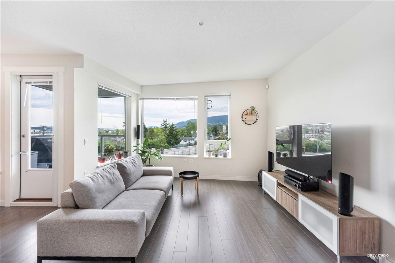 108 277 W 1ST STREET - Lower Lonsdale Apartment/Condo for sale, 2 Bedrooms (R2574400) - #6
