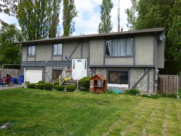 46383 CORA AVENUE - Chilliwack E Young-Yale House/Single Family for sale, 4 Bedrooms (R2574425)