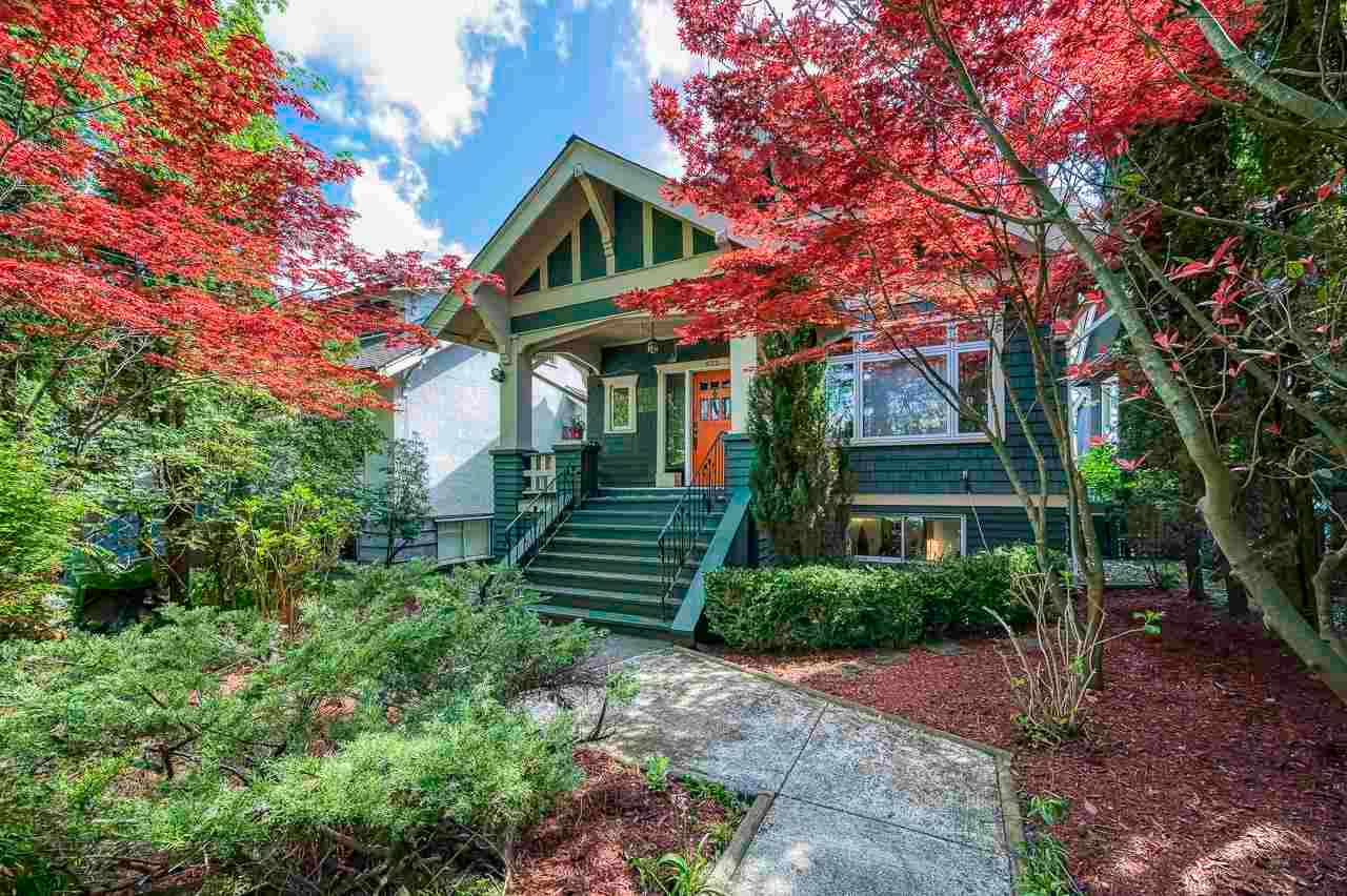 972 W 23RD AVENUE - Cambie House/Single Family for sale, 7 Bedrooms (R2574427)
