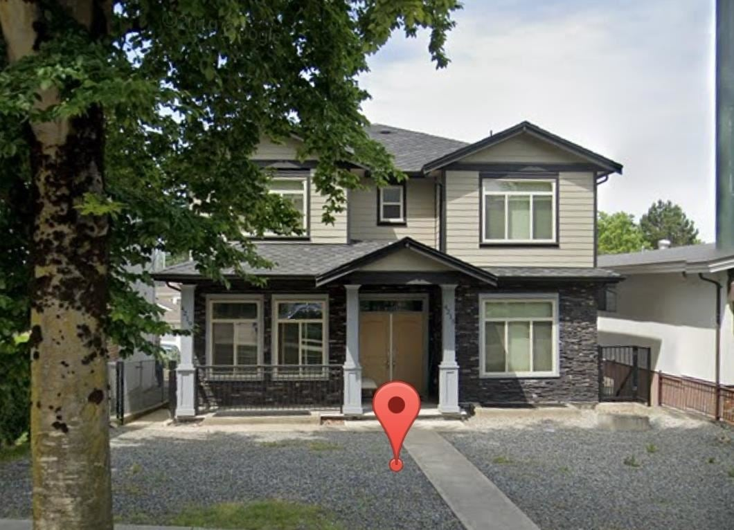 4215 NANAIMO STREET - Victoria VE House/Single Family for sale, 6 Bedrooms (R2574445)