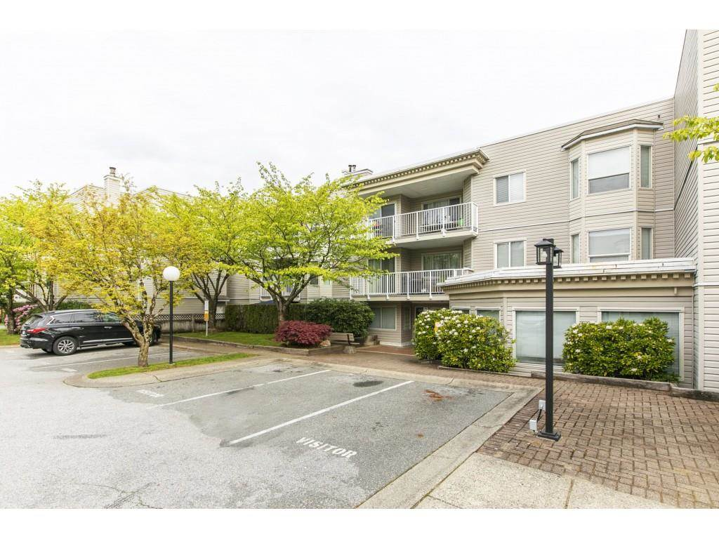 207 9946 151 STREET - Guildford Apartment/Condo for sale, 2 Bedrooms (R2574463) - #1