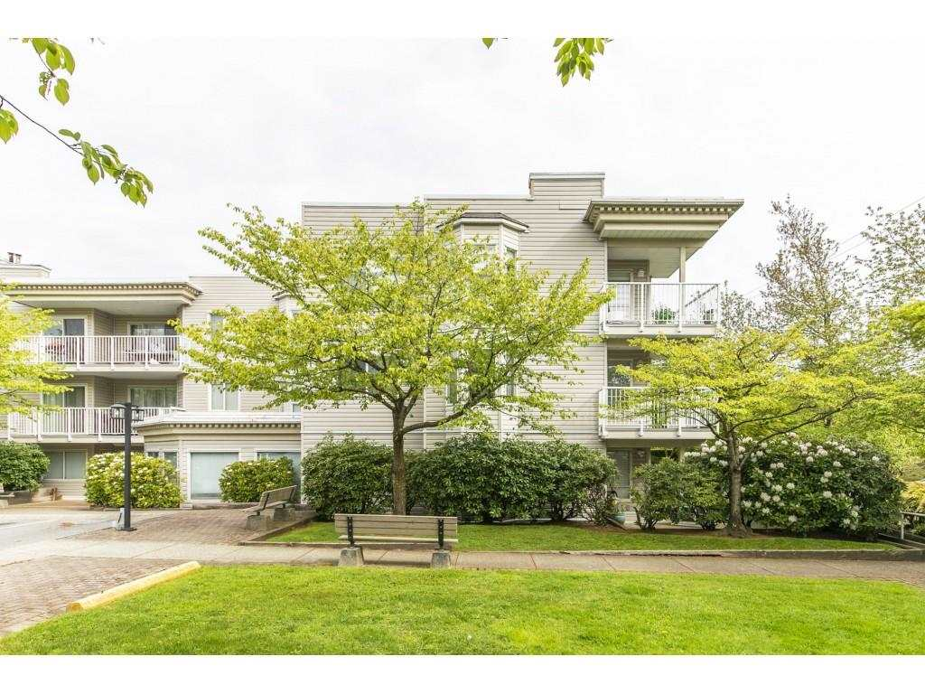 207 9946 151 STREET - Guildford Apartment/Condo for sale, 2 Bedrooms (R2574463) - #2