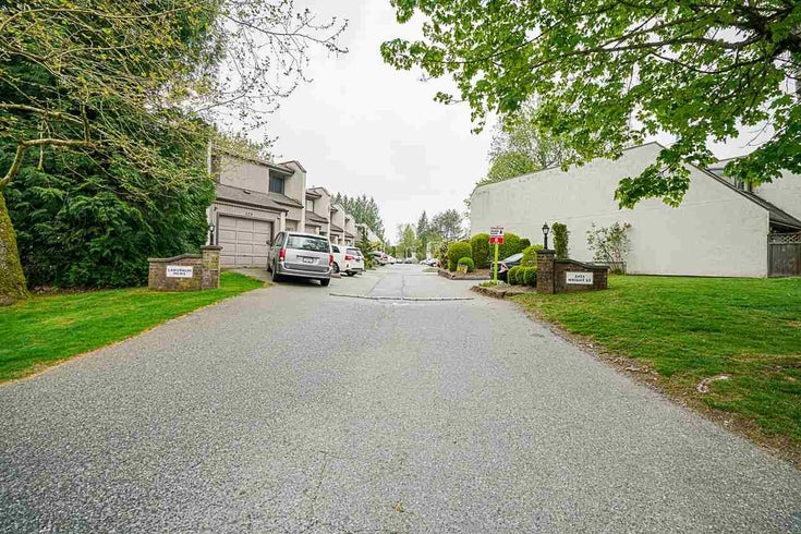 101 3455 WRIGHT STREET - Abbotsford East Townhouse for sale, 4 Bedrooms (R2574477)