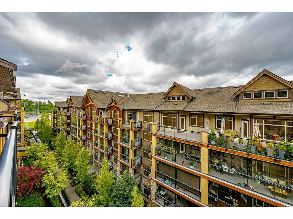 560 8258 207A STREET - Willoughby Heights Apartment/Condo for sale, 1 Bedroom (R2574490) - #28