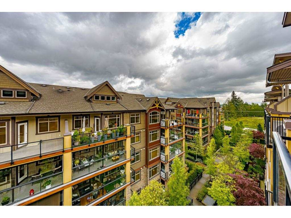560 8258 207A STREET - Willoughby Heights Apartment/Condo for sale, 1 Bedroom (R2574490) - #30