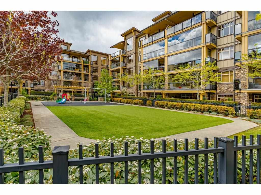 560 8258 207A STREET - Willoughby Heights Apartment/Condo for sale, 1 Bedroom (R2574490) - #32