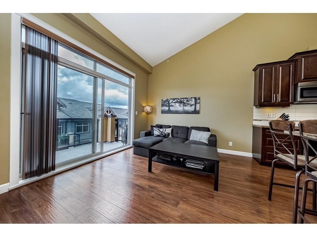 560 8258 207A STREET - Willoughby Heights Apartment/Condo for sale, 1 Bedroom (R2574490) - #6