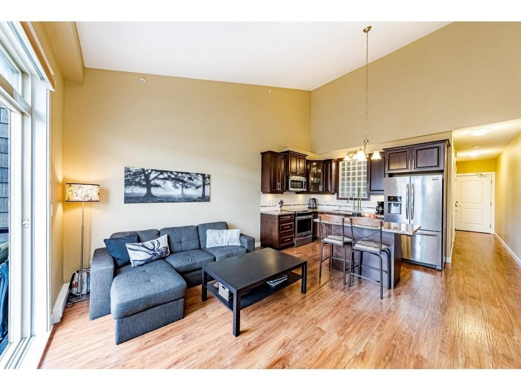 560 8258 207A STREET - Willoughby Heights Apartment/Condo for sale, 1 Bedroom (R2574490) - #7
