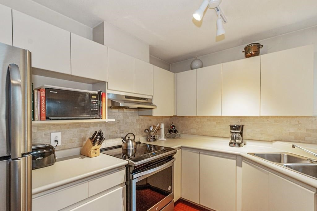 102 315 E 3RD STREET - Lower Lonsdale Apartment/Condo for sale, 1 Bedroom (R2574510) - #10