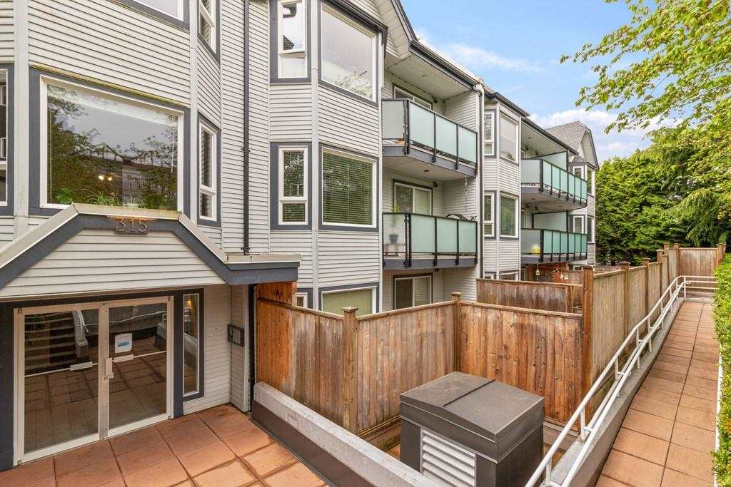 102 315 E 3RD STREET - Lower Lonsdale Apartment/Condo for sale, 1 Bedroom (R2574510) - #2