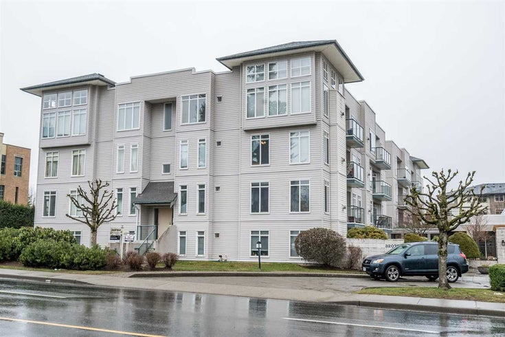 104 32075 GEORGE FERGUSON WAY - Abbotsford West Apartment/Condo for sale, 2 Bedrooms (R2574562)