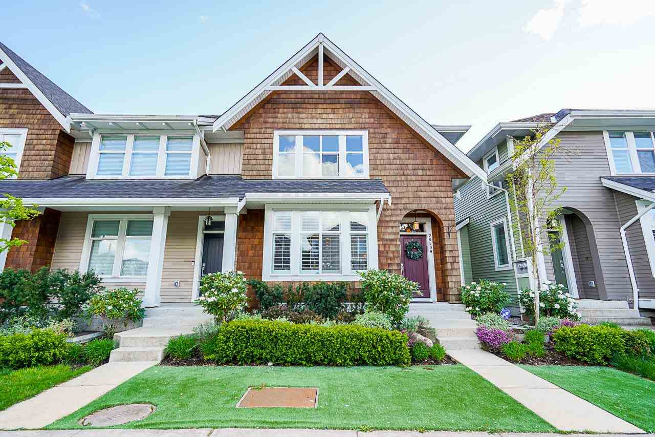 20590 84A AVENUE - Willoughby Heights Row House (Non-Strata) for sale, 4 Bedrooms (R2574565) - #2