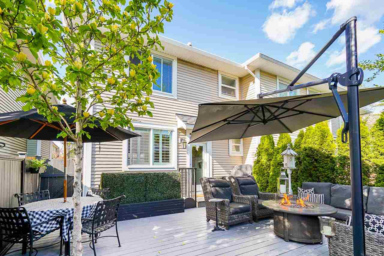 20590 84A AVENUE - Willoughby Heights Row House (Non-Strata) for sale, 4 Bedrooms (R2574565) - #39