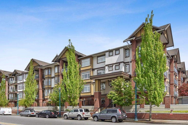 237 5660 201A STREET - Langley City Apartment/Condo for sale, 2 Bedrooms (R2574569)