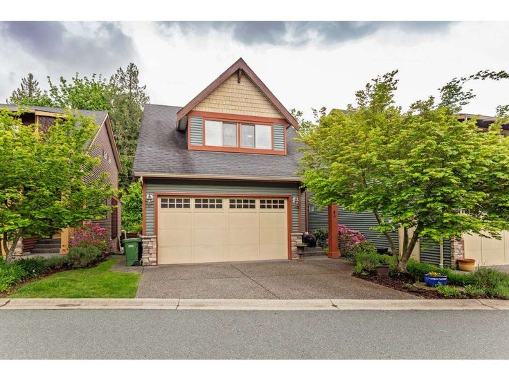 43 36169 LOWER SUMAS MOUNTAIN ROAD - Abbotsford East Townhouse for sale, 5 Bedrooms (R2574578)