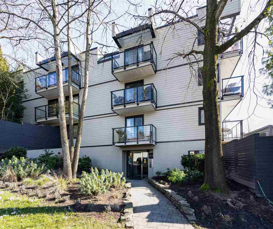 308 240 MAHON AVENUE - Lower Lonsdale Apartment/Condo for sale, 3 Bedrooms (R2574586) - #1