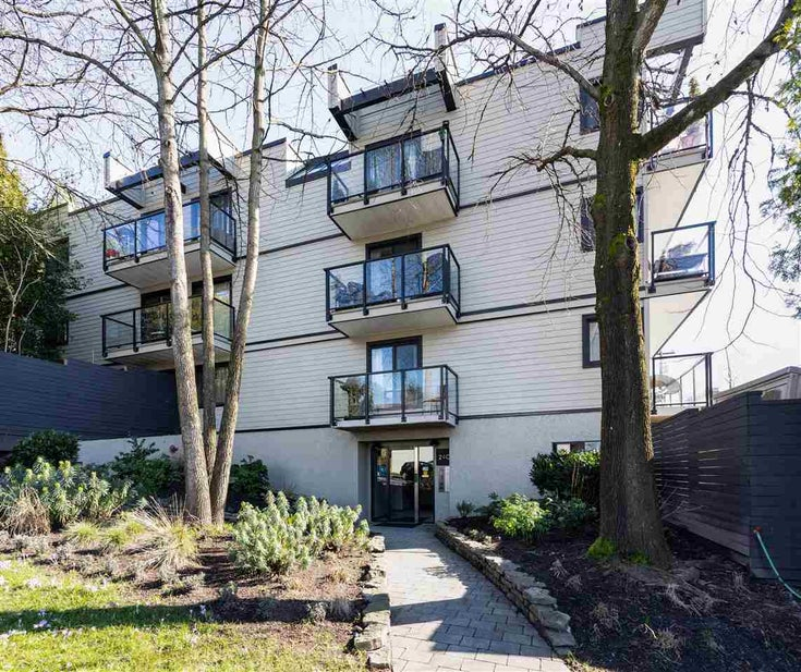 308 240 MAHON AVENUE - Lower Lonsdale Apartment/Condo for sale, 3 Bedrooms (R2574586)
