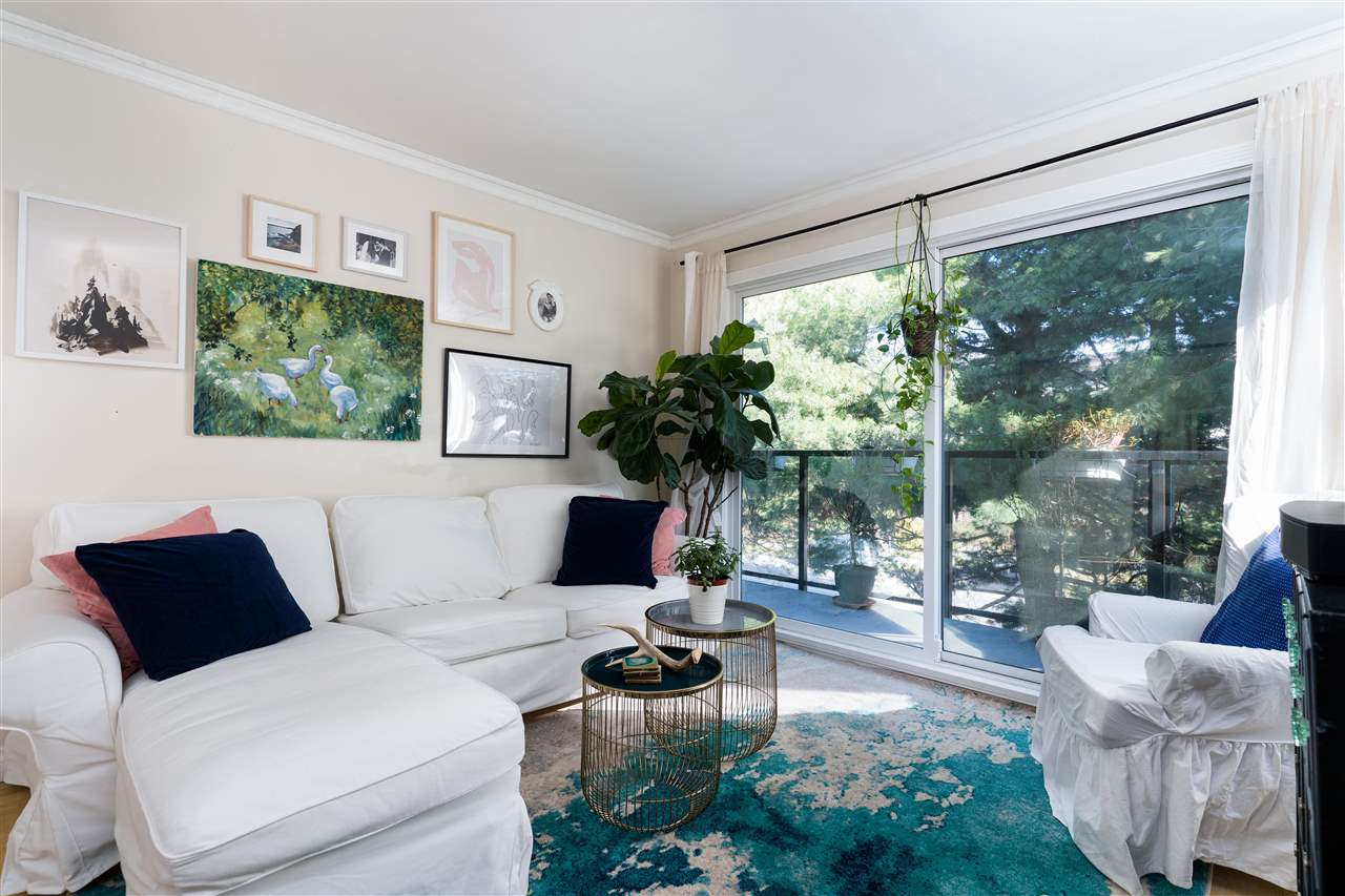 308 240 MAHON AVENUE - Lower Lonsdale Apartment/Condo for sale, 3 Bedrooms (R2574586) - #2