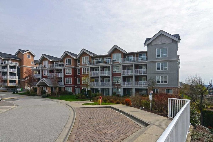 210 6450 194 STREET - Clayton Apartment/Condo for sale, 2 Bedrooms (R2574588)