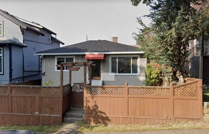 2033 KITCHENER STREET - Grandview Woodland House/Single Family for sale, 5 Bedrooms (R2574590)