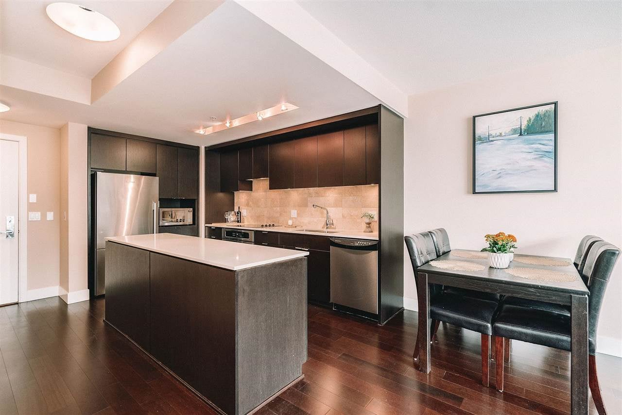 201 158 W 13TH STREET - Central Lonsdale Apartment/Condo for sale, 1 Bedroom (R2574597) - #10