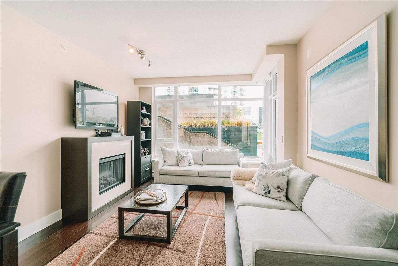 201 158 W 13TH STREET - Central Lonsdale Apartment/Condo for sale, 1 Bedroom (R2574597) - #11