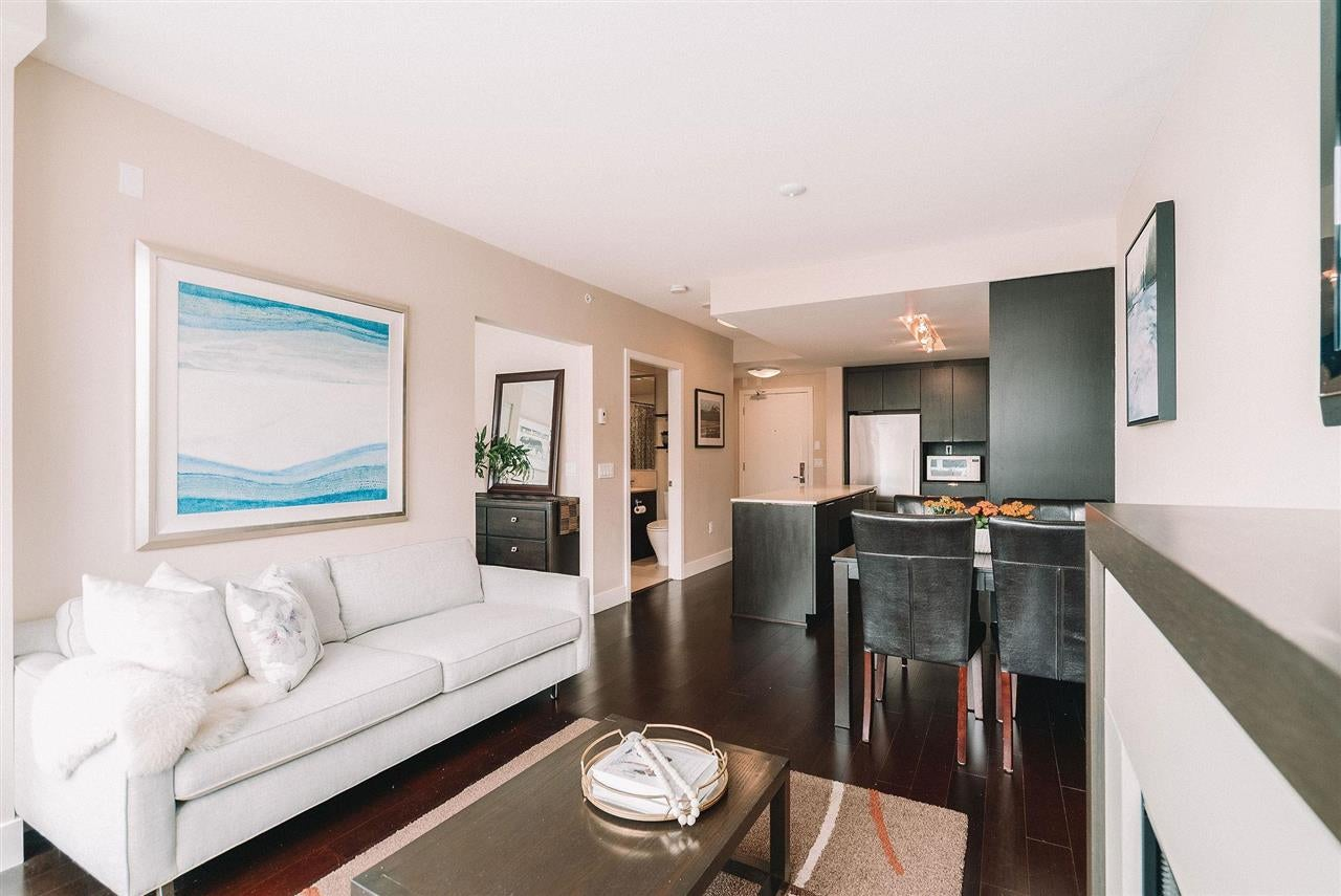 201 158 W 13TH STREET - Central Lonsdale Apartment/Condo for sale, 1 Bedroom (R2574597) - #13