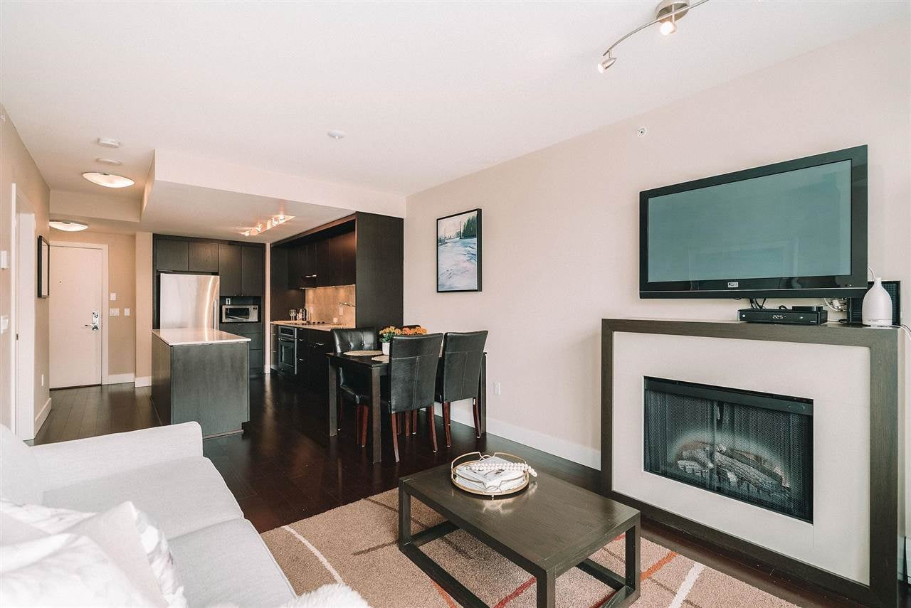 201 158 W 13TH STREET - Central Lonsdale Apartment/Condo for sale, 1 Bedroom (R2574597) - #14