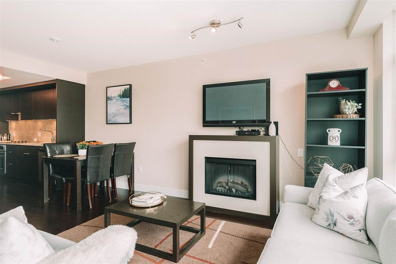 201 158 W 13TH STREET - Central Lonsdale Apartment/Condo for sale, 1 Bedroom (R2574597) - #16