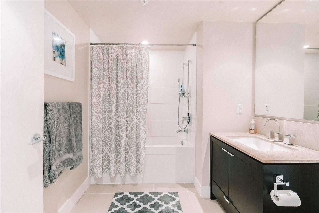 201 158 W 13TH STREET - Central Lonsdale Apartment/Condo for sale, 1 Bedroom (R2574597) - #22