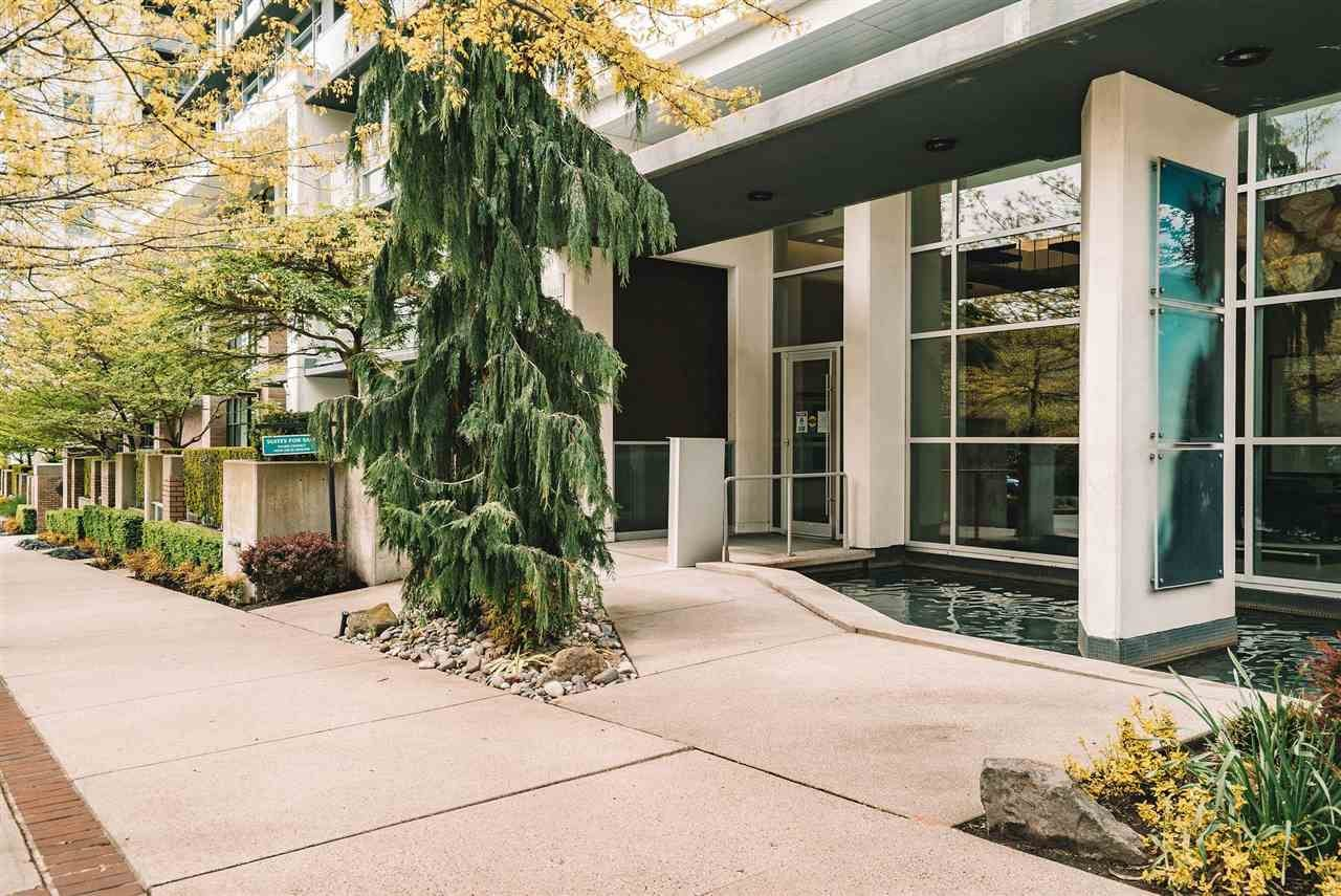 201 158 W 13TH STREET - Central Lonsdale Apartment/Condo for sale, 1 Bedroom (R2574597) - #25