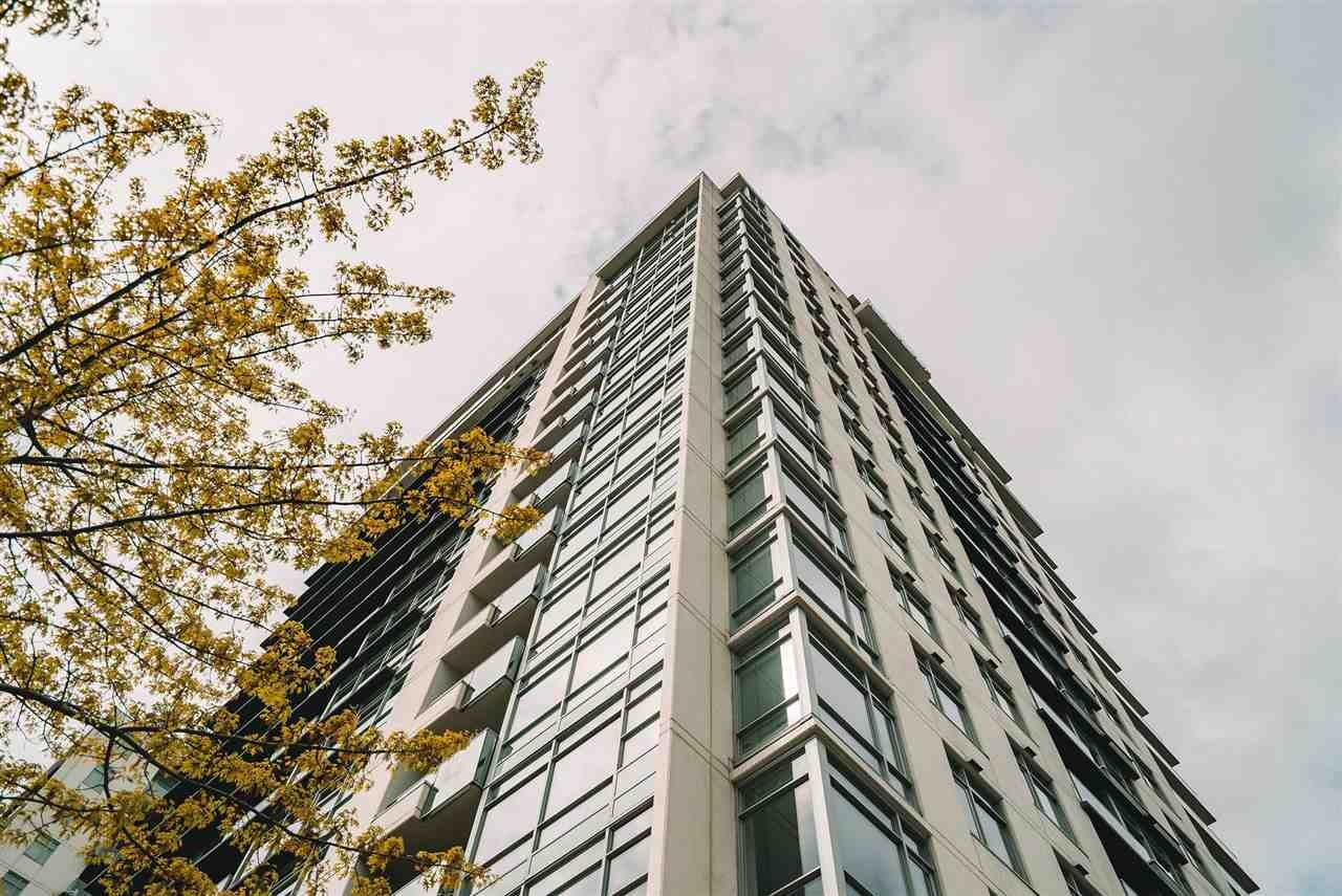 201 158 W 13TH STREET - Central Lonsdale Apartment/Condo for sale, 1 Bedroom (R2574597) - #26