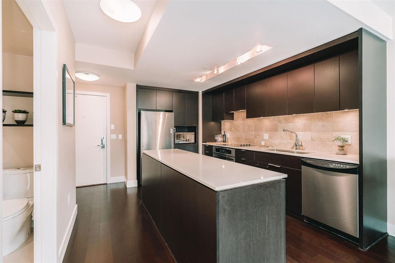 201 158 W 13TH STREET - Central Lonsdale Apartment/Condo for sale, 1 Bedroom (R2574597) - #3