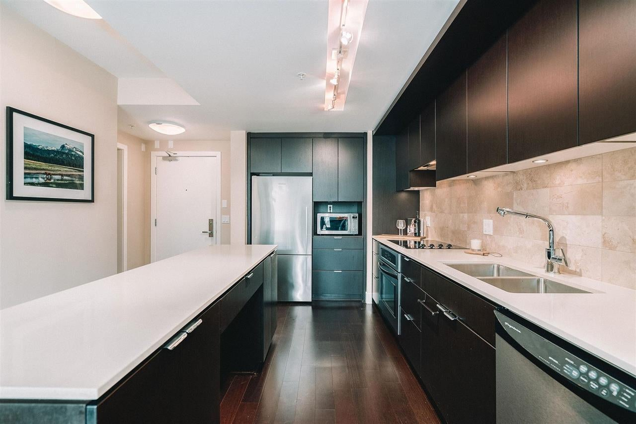 201 158 W 13TH STREET - Central Lonsdale Apartment/Condo for sale, 1 Bedroom (R2574597) - #4