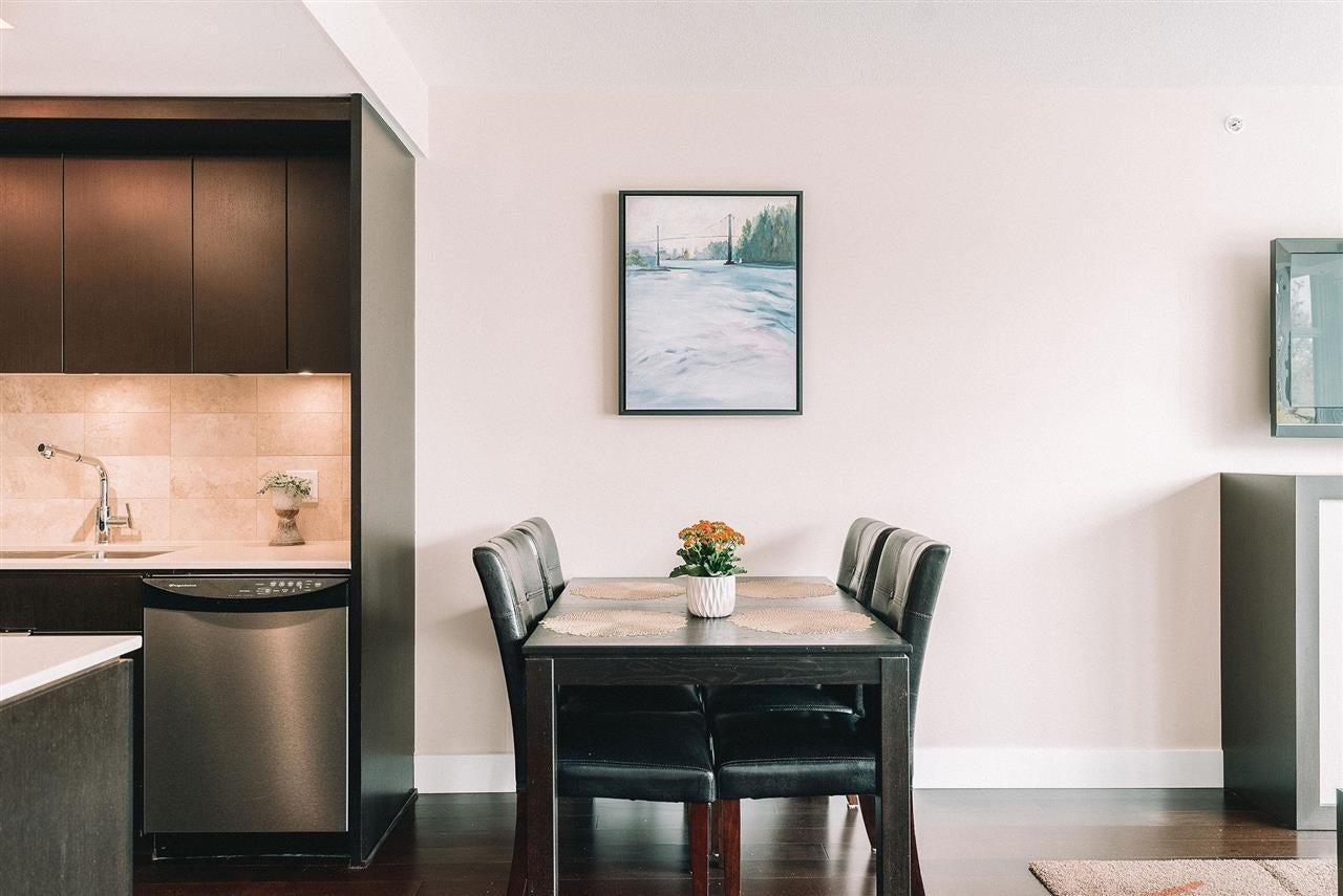 201 158 W 13TH STREET - Central Lonsdale Apartment/Condo for sale, 1 Bedroom (R2574597) - #9