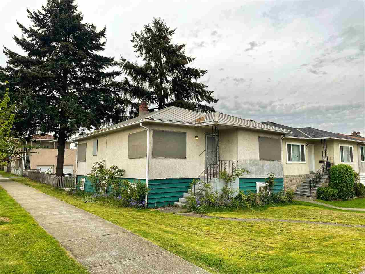885 NANAIMO STREET - Hastings House/Single Family for sale, 5 Bedrooms (R2574607) - #1