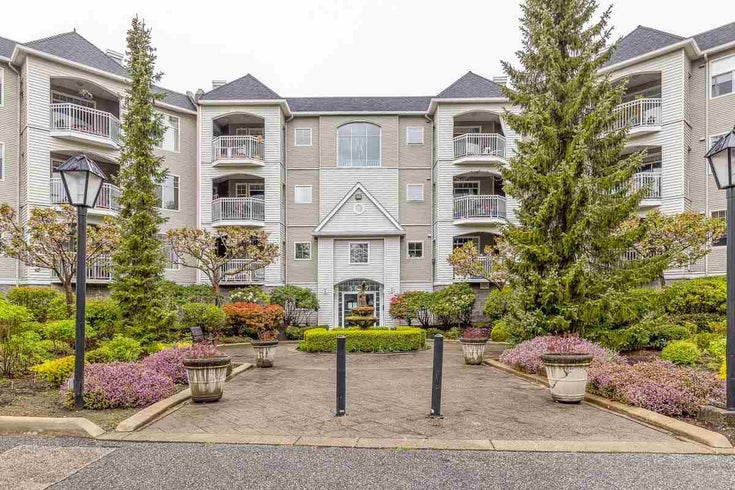206 5677 208 STREET - Langley City Apartment/Condo for sale, 2 Bedrooms (R2574629)