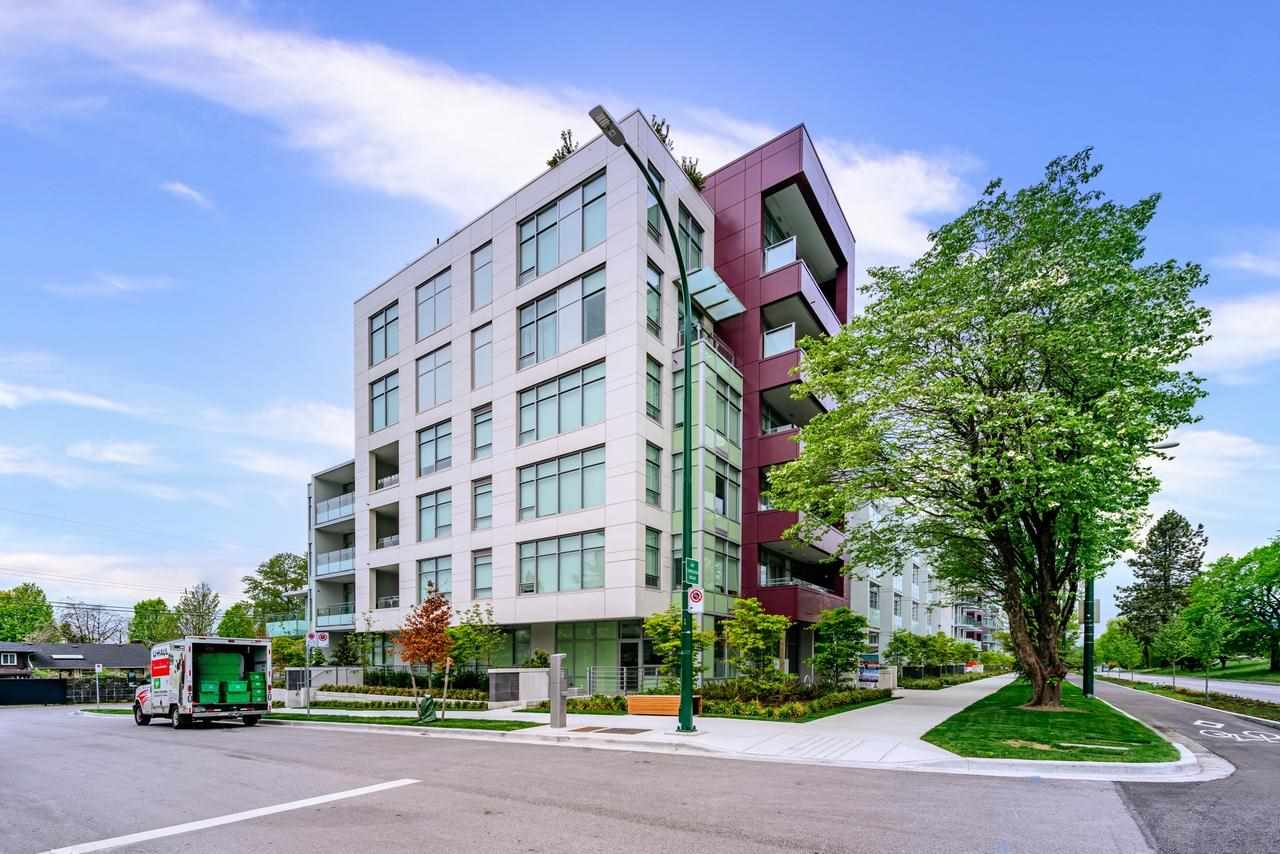 113 5077 CAMBIE STREET - Cambie Apartment/Condo for sale, 1 Bedroom (R2574644)