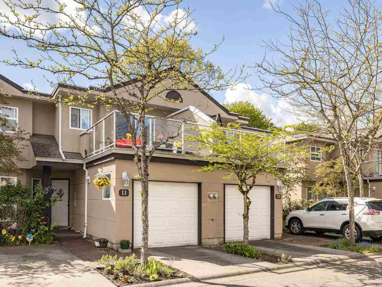 11 15875 84 AVE AVENUE - Fleetwood Tynehead Townhouse for sale, 3 Bedrooms (R2574652) - #1