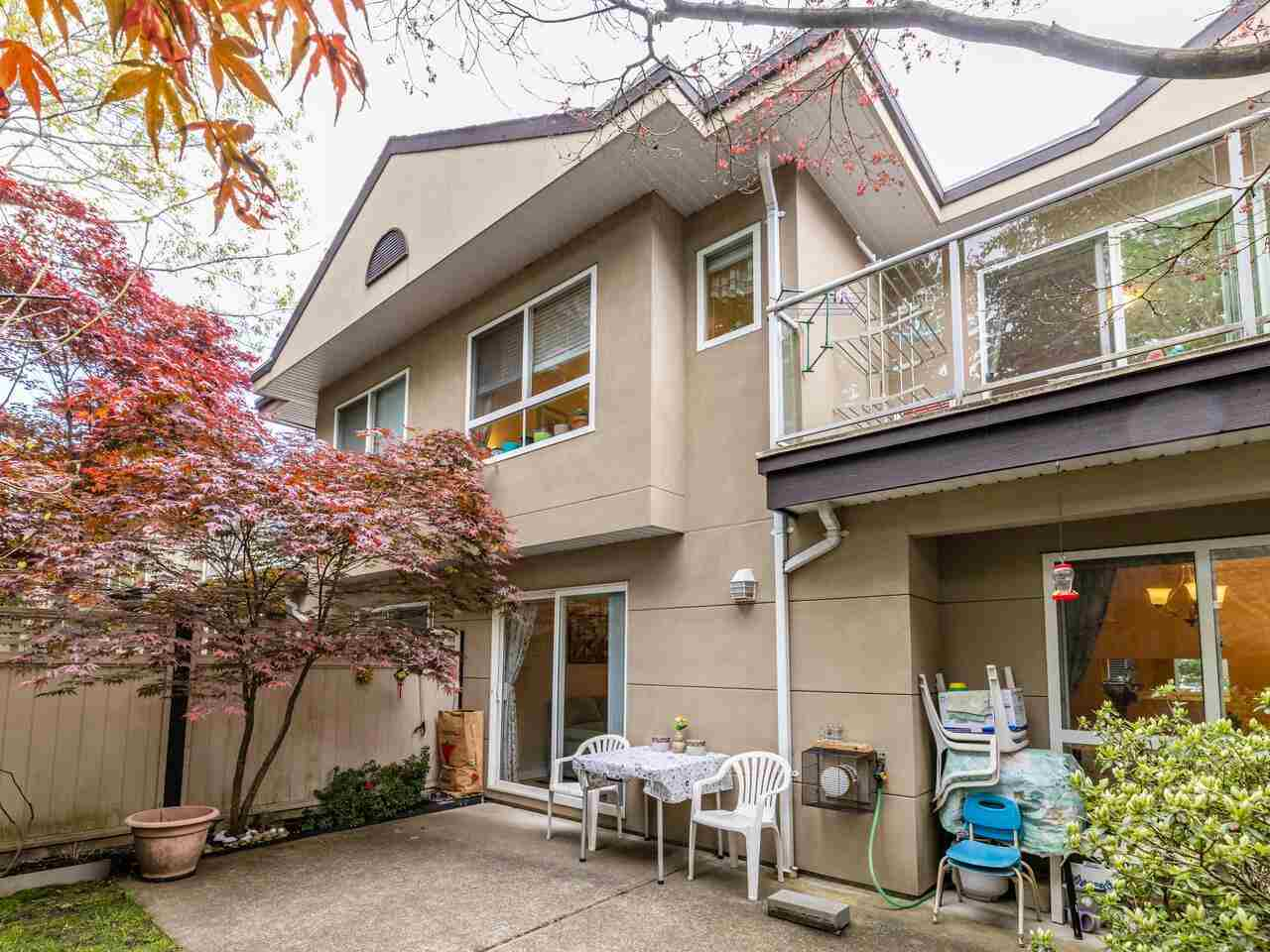 11 15875 84 AVE AVENUE - Fleetwood Tynehead Townhouse for sale, 3 Bedrooms (R2574652) - #18