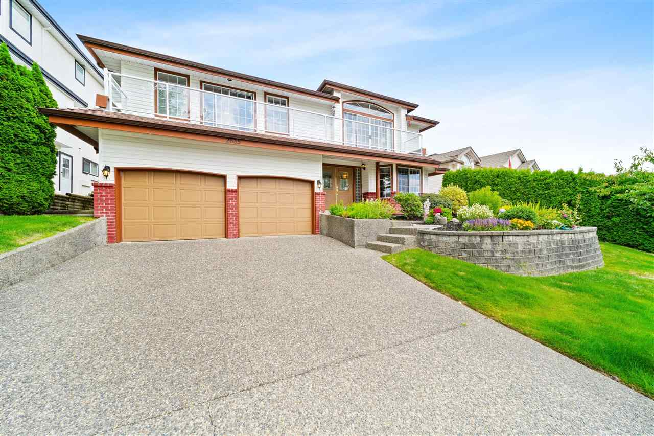 2635 PANORAMA DRIVE - Westwood Plateau House/Single Family for sale, 6 Bedrooms (R2574662) - #2