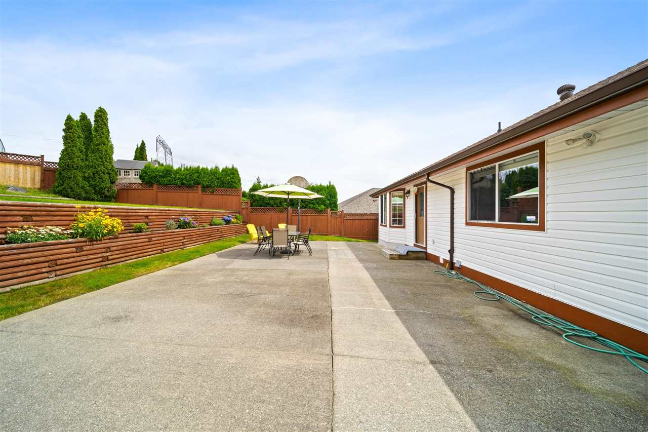 2635 PANORAMA DRIVE - Westwood Plateau House/Single Family for sale, 6 Bedrooms (R2574662) - #21