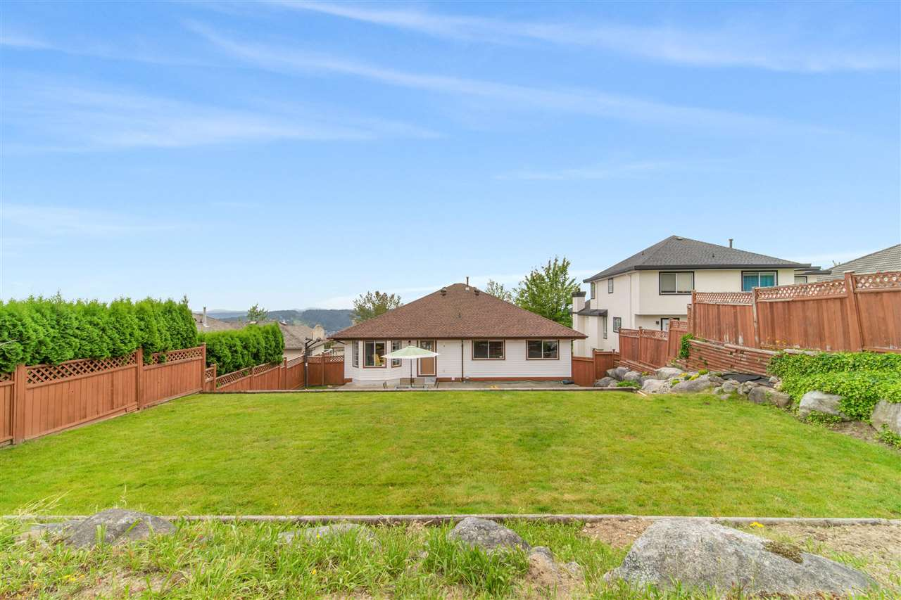 2635 PANORAMA DRIVE - Westwood Plateau House/Single Family for sale, 6 Bedrooms (R2574662) - #22