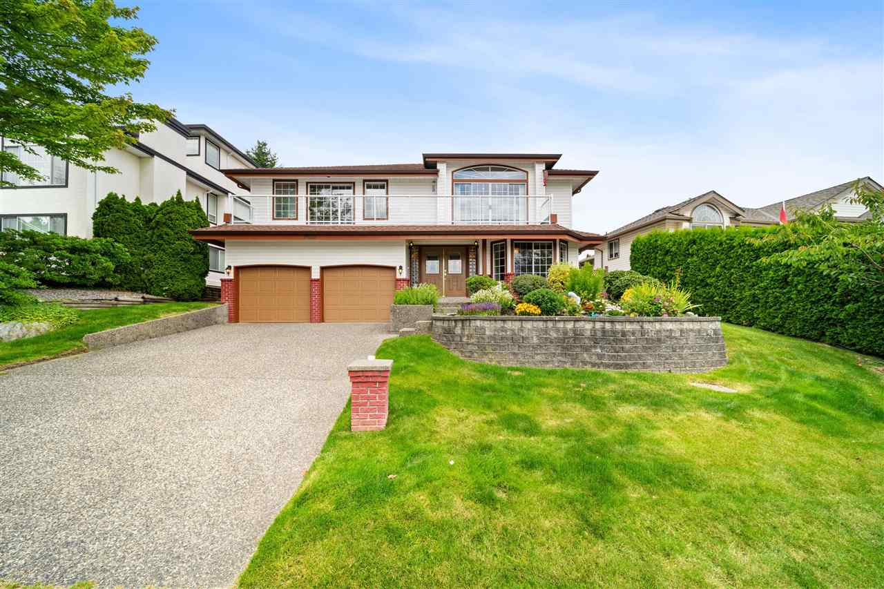 2635 PANORAMA DRIVE - Westwood Plateau House/Single Family for sale, 6 Bedrooms (R2574662) - #3