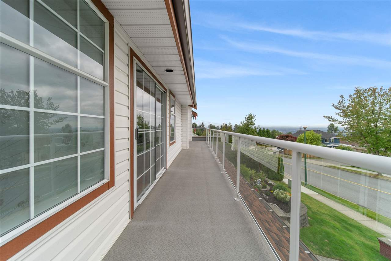 2635 PANORAMA DRIVE - Westwood Plateau House/Single Family for sale, 6 Bedrooms (R2574662) - #5