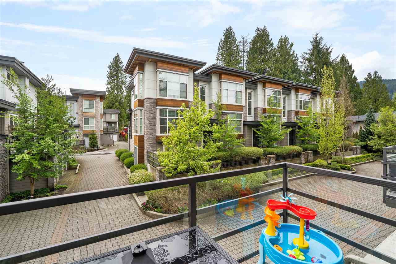 5 3025 BAIRD ROAD - Lynn Valley Townhouse for sale, 3 Bedrooms (R2574679) - #23