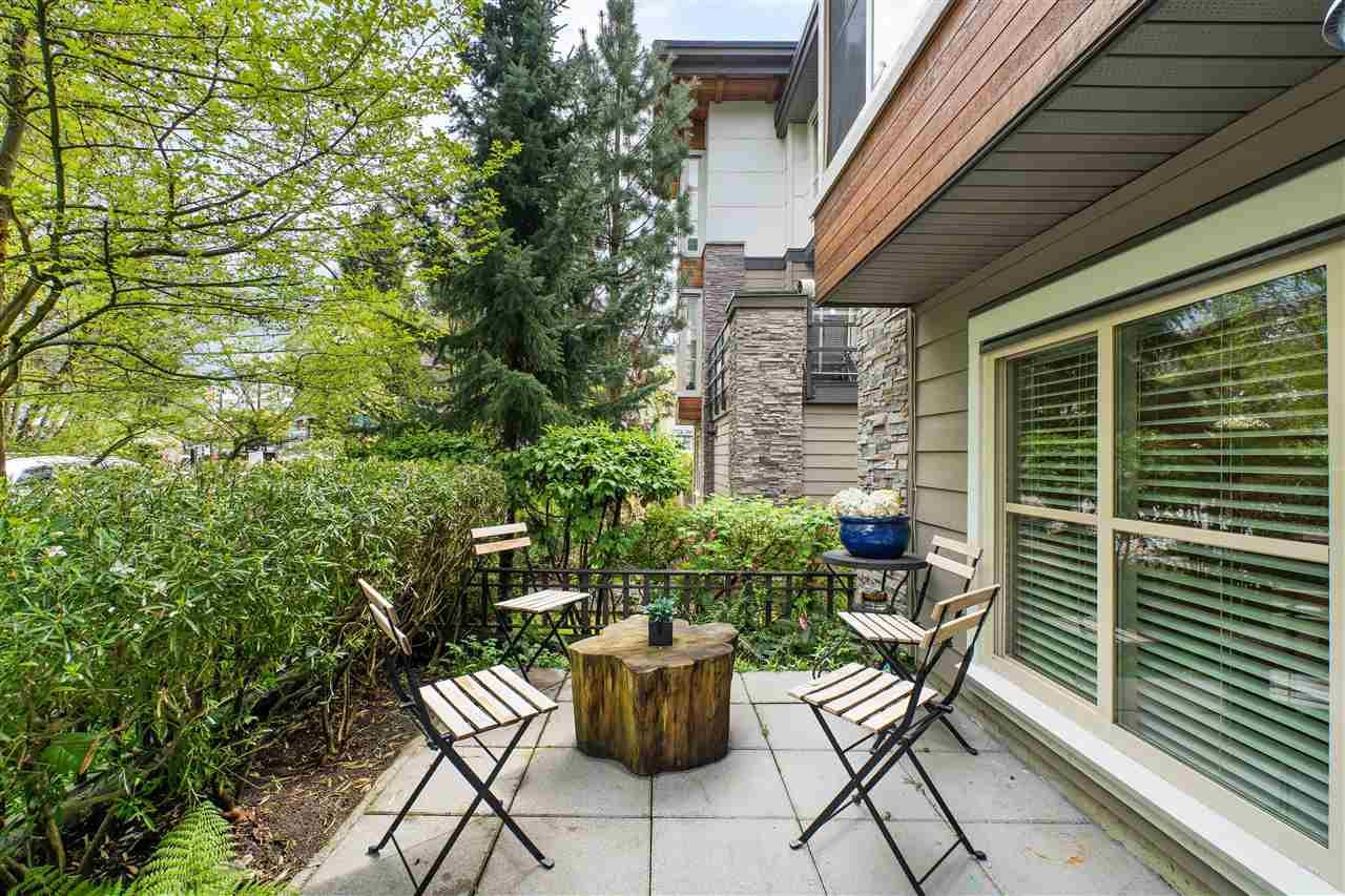 5 3025 BAIRD ROAD - Lynn Valley Townhouse for sale, 3 Bedrooms (R2574679) - #27